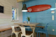 Haifisch-Café